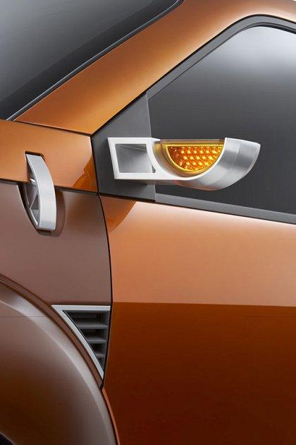 2007 Chevrolet Trax Concepts