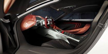 2008 Citroen GT