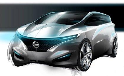2008 Nissan Forum
