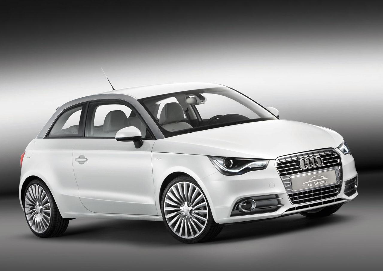 Audi A1 agora no Brasil