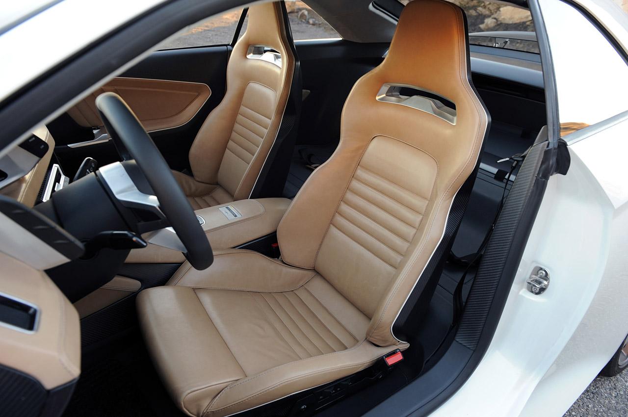 2010 Audi Quattro Autokonzepte