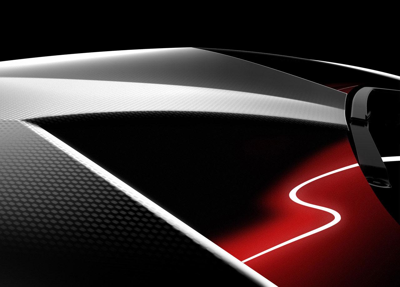Hd wallpaper motor - 2010 Lamborghini Sesto Elemento Concepts