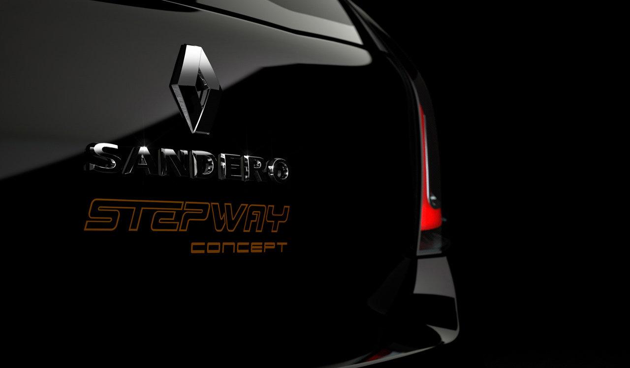 Рено Сандеро Степвей 2016  цвета кузова  Renault