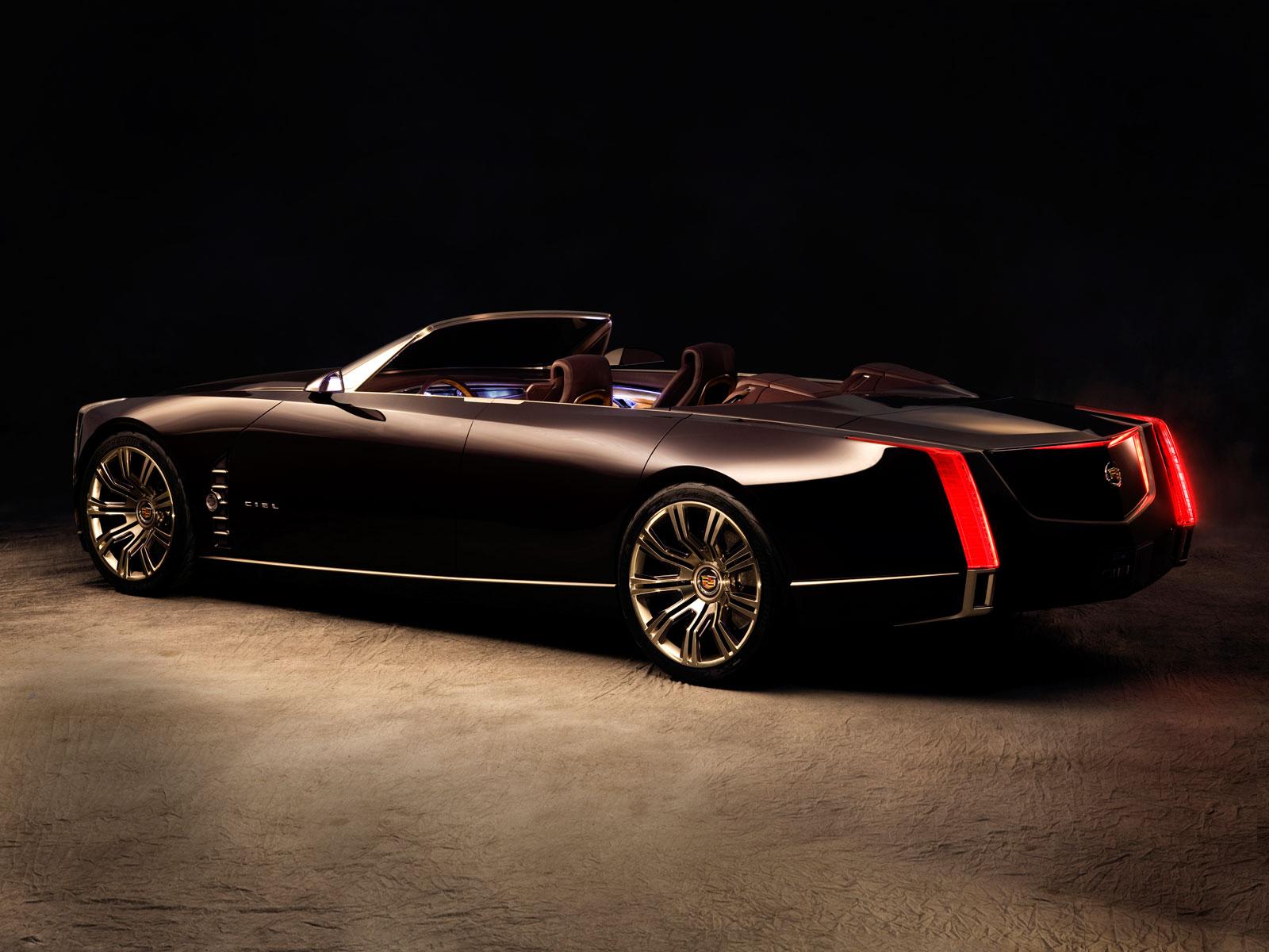 Cadillac Ciel, 2011