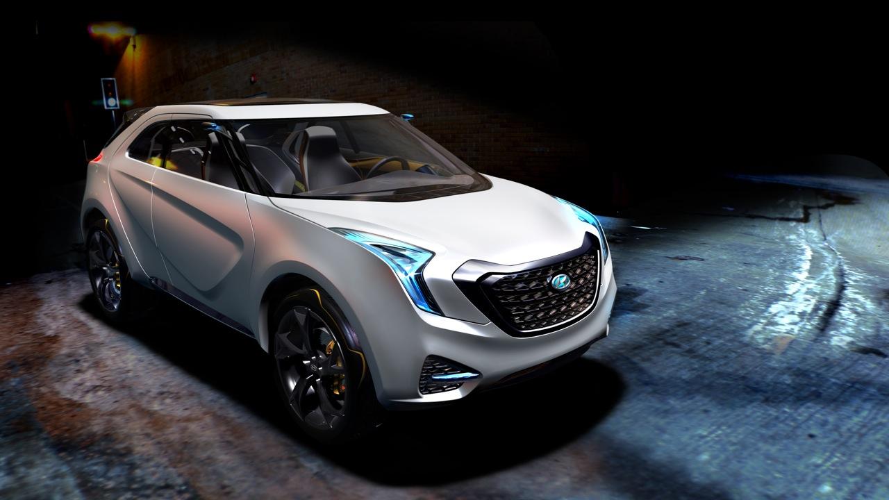 2011 Hyundai Curb Concepts Veloster Wiring Diagram