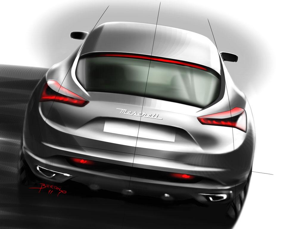 Image [ 43 of 50 ] - Maserati Kubang Related Imagesstart 200 Weili ...