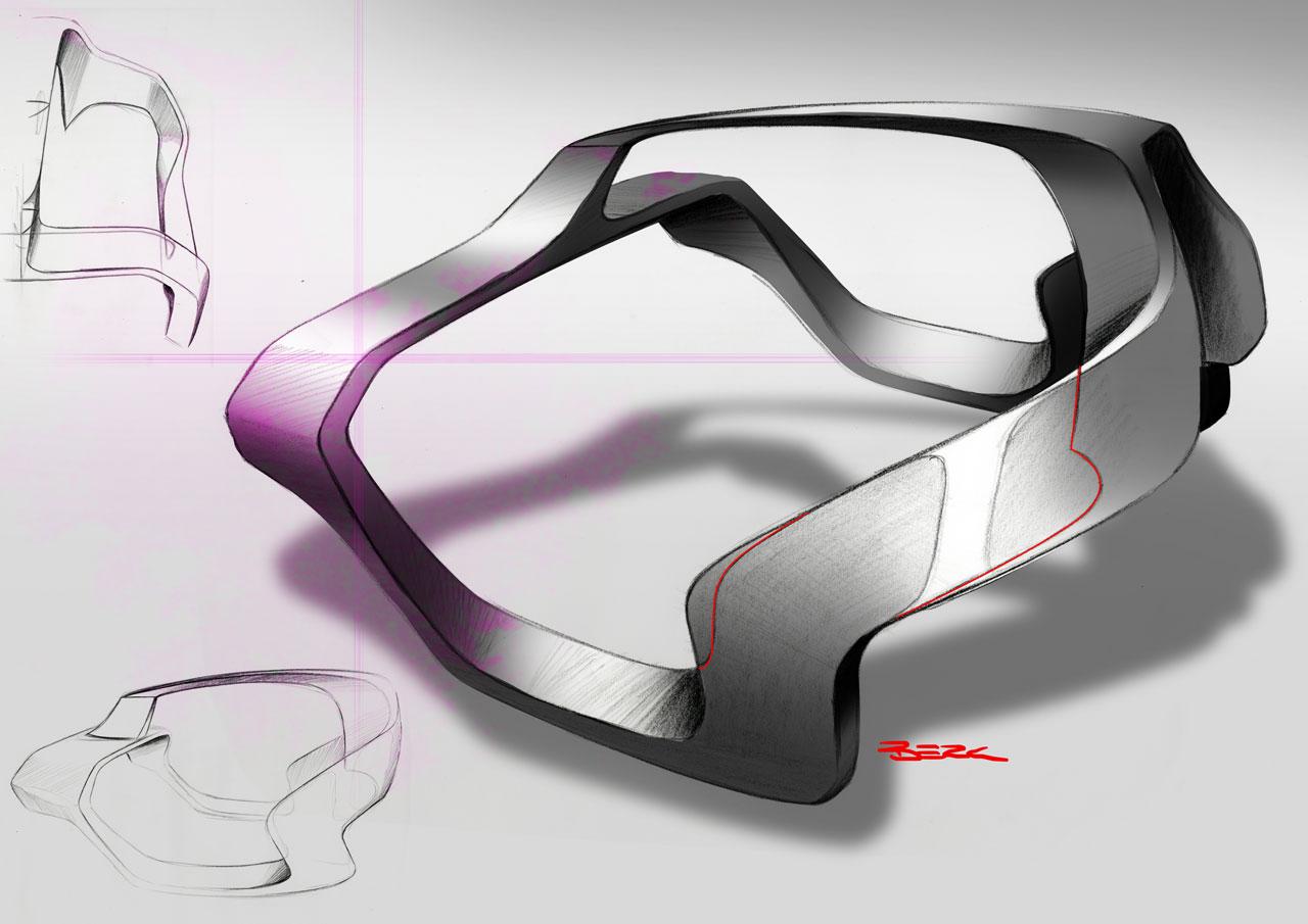 2011 Mercedes-Benz Unimog Concept - Concepts
