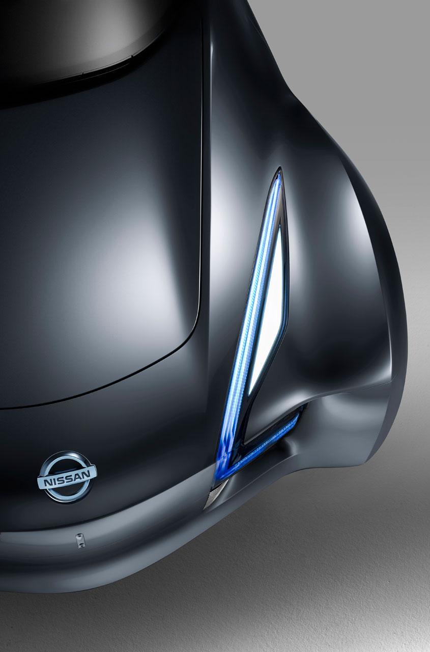 2011 nissan esflow concept 13