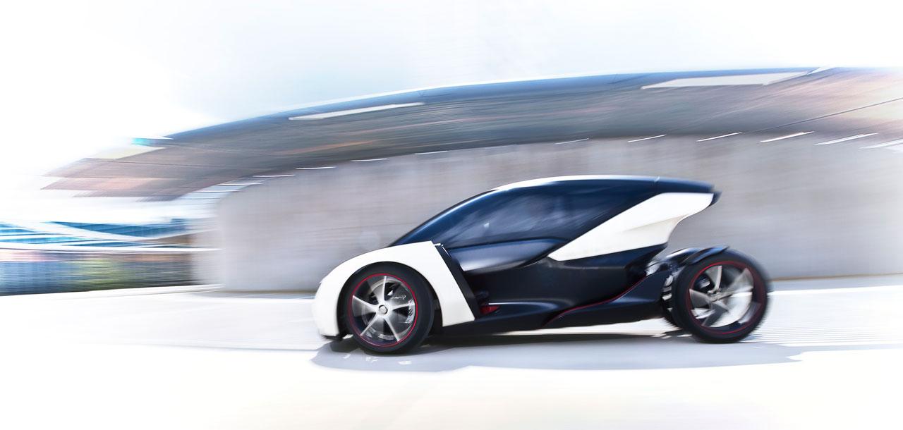 Nissan Car Picture