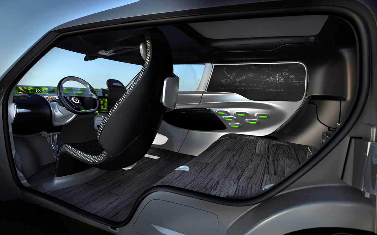 2011 renault frendzy concepts. Black Bedroom Furniture Sets. Home Design Ideas