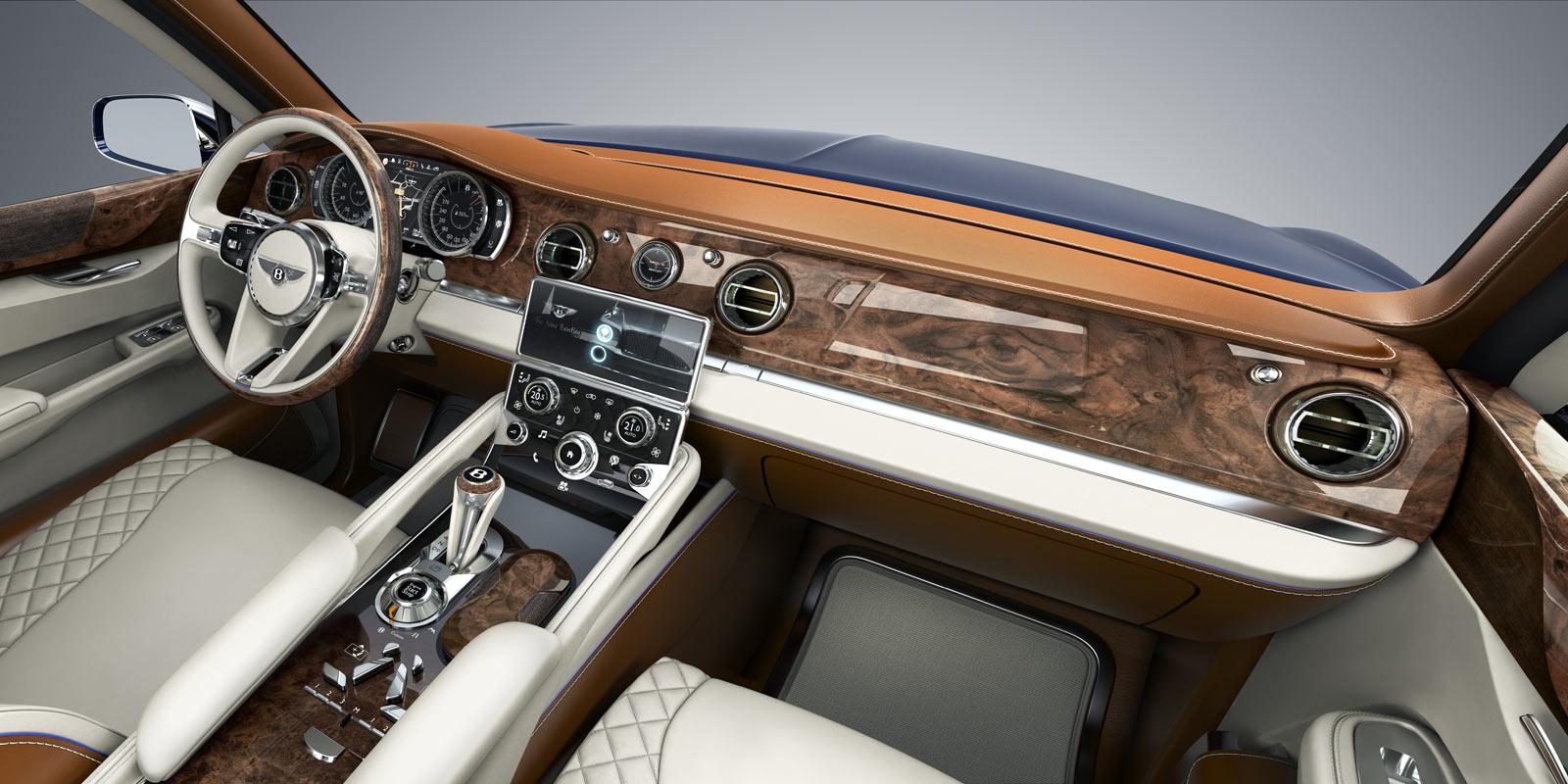2012 bentley exp 9 f autokonzepte. Black Bedroom Furniture Sets. Home Design Ideas