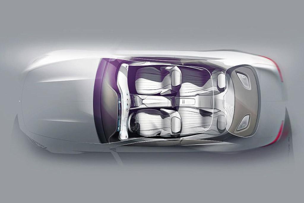 2013 mercedes benz s class coupe concepts. Black Bedroom Furniture Sets. Home Design Ideas