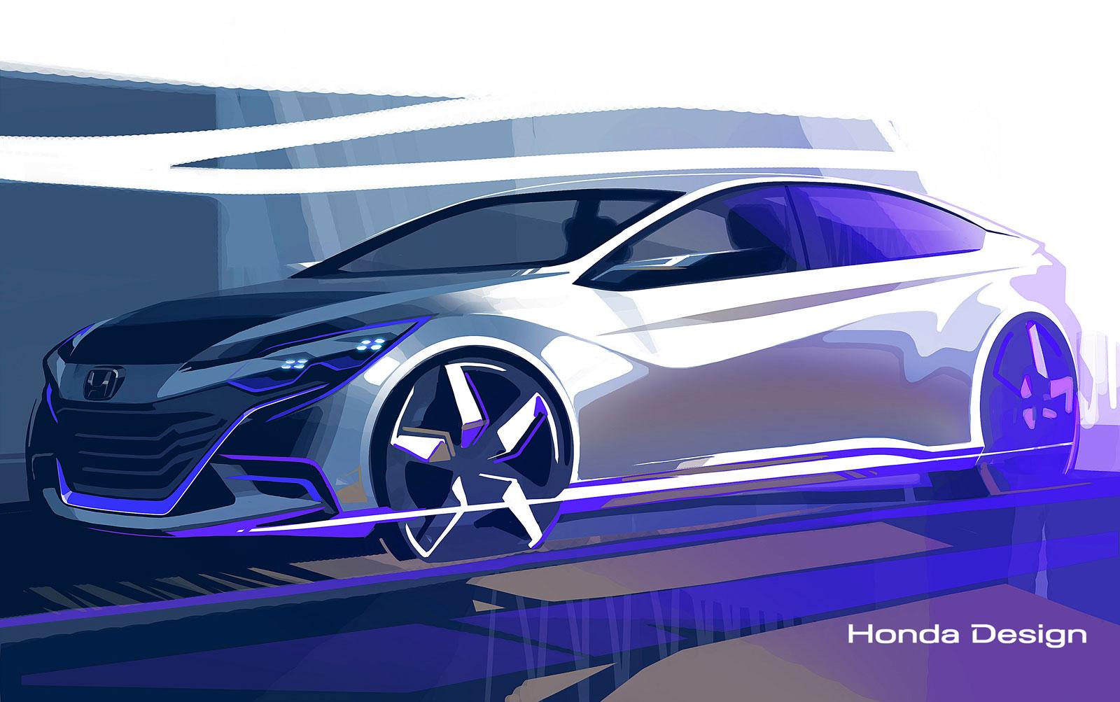 2014 honda concept b concepts for Future honda cars