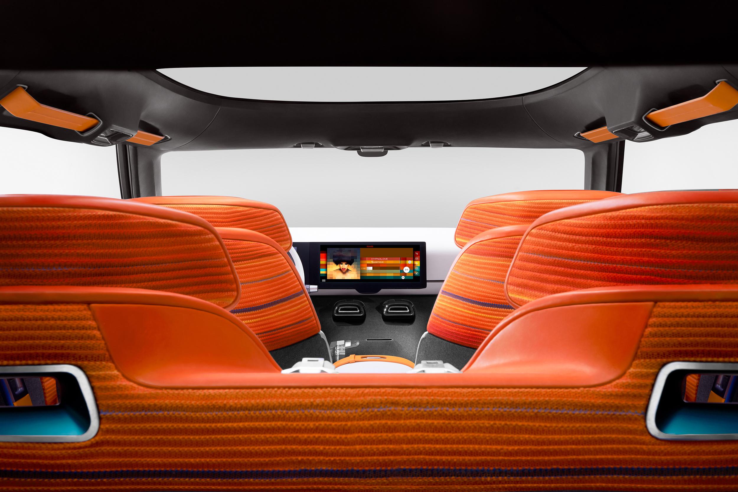 2015 citroen aircross concepts. Black Bedroom Furniture Sets. Home Design Ideas
