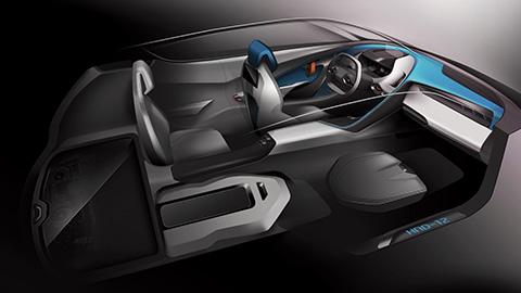 2015 Hyundai Hnd 12 Enduro Concepts
