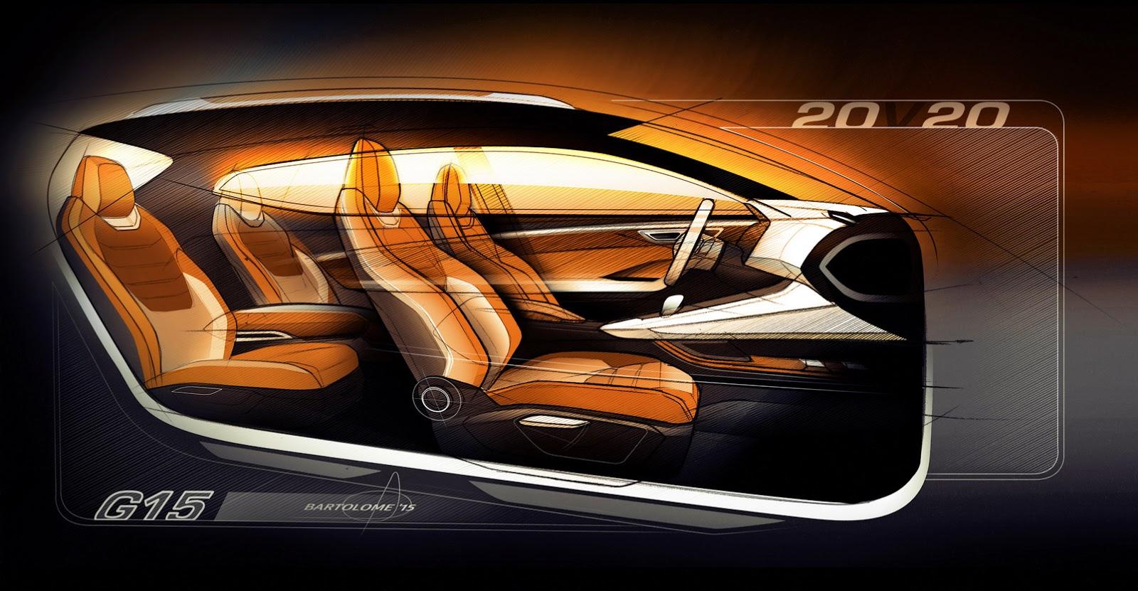 2015 Seat 20v20 Concepts