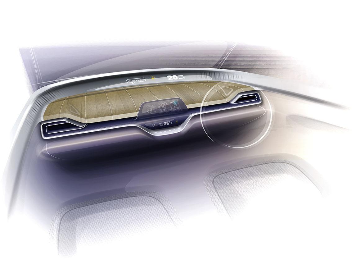 2015 Suzuki Mighty Deck Concepts