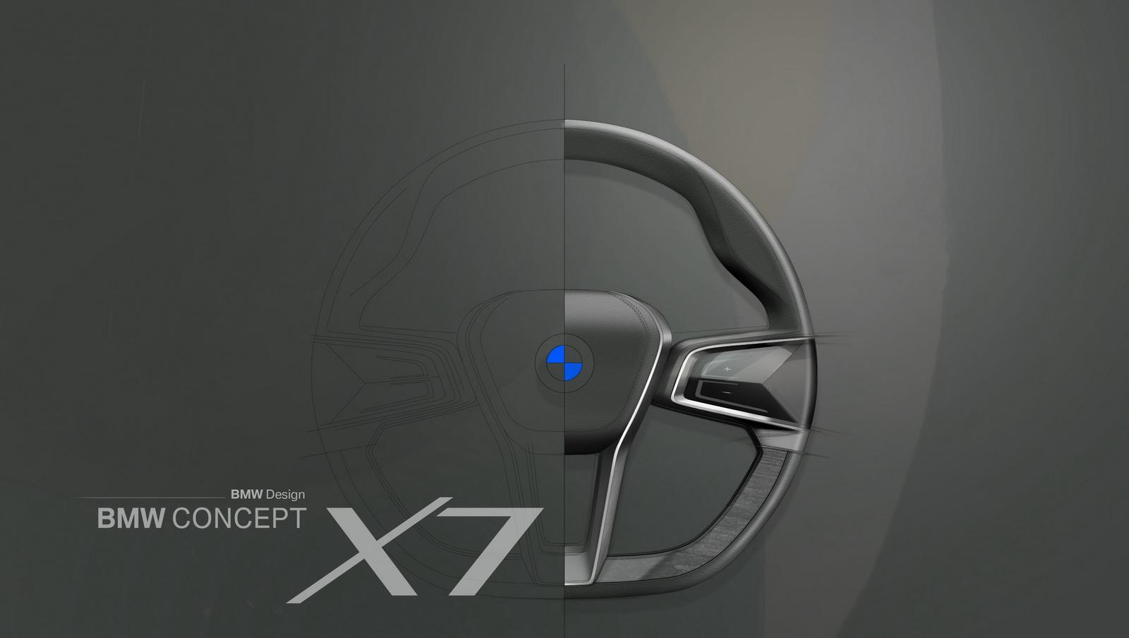 2017 Bmw X7 Iperformance Concepts
