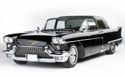 1956 Cadillac Eldorado Brougham Town Car