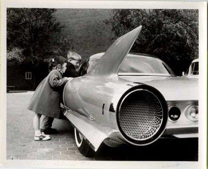Cadillac World Thorium Fuel Concept Shabby Paper