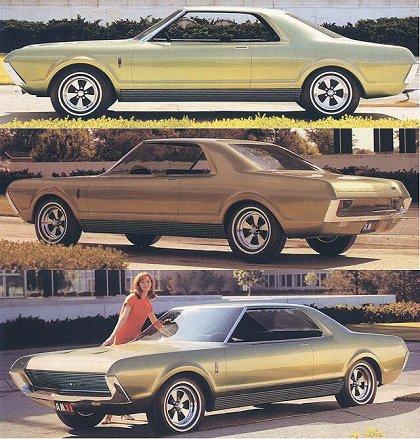 1966 american motors amx ii concepts american motors amx ii 1966 publicscrutiny Gallery