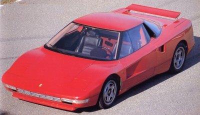 Ferrari 408 Integrale (1987)