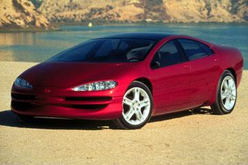 Dodge Interpid ESX2 concept
