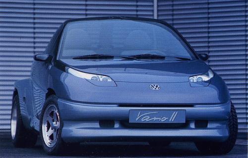 """[Concepts] Les """"vieux"""" concepts ! - Page 17 1991_VW_Vario-II_02"""