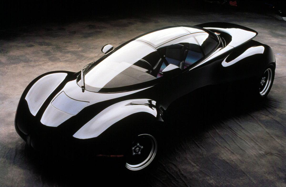 1999 Chevrolet Tandem 2000 - Concepts