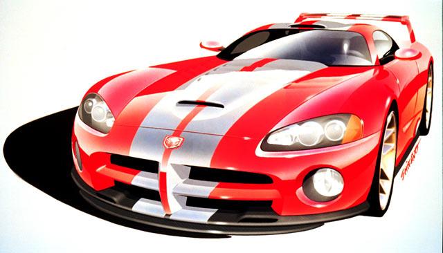 Dodge Srt Viper Gts 2013 4 2013 Dodge Srt Viper Gts A Review | 2017 ...