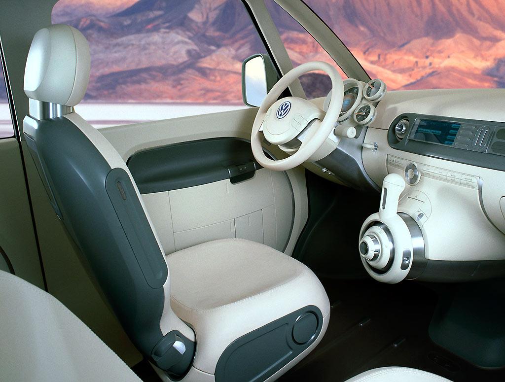 Volkswagen Microbus 2017 Interior Volkswagon Autocarwall