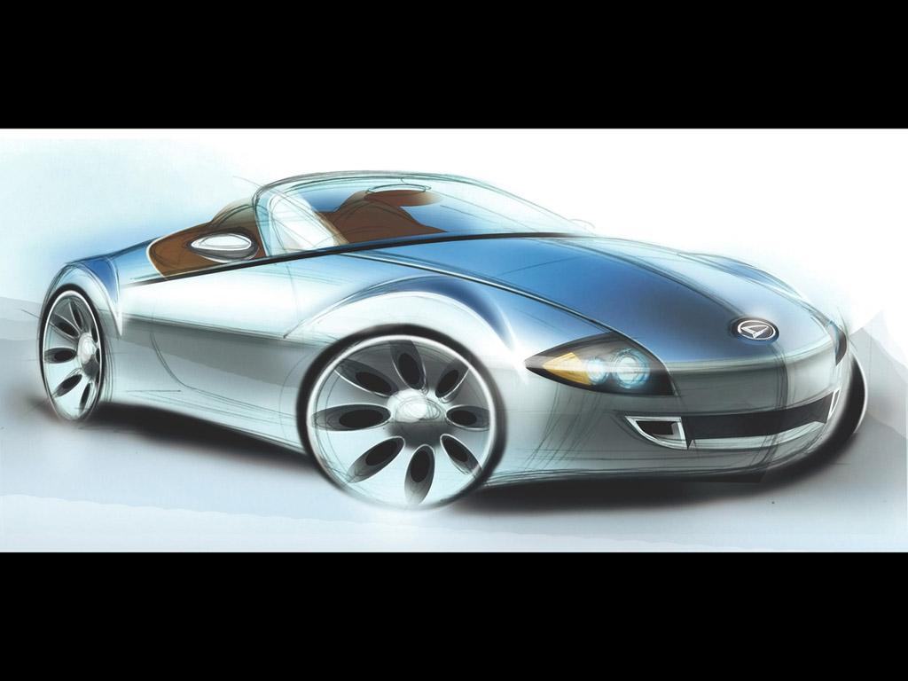 2005 Daihatsu HVS - Concepts
