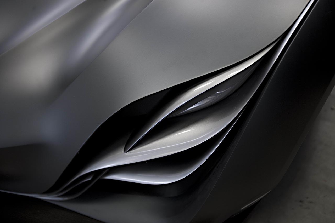 2008 Mazda Furai Concepts