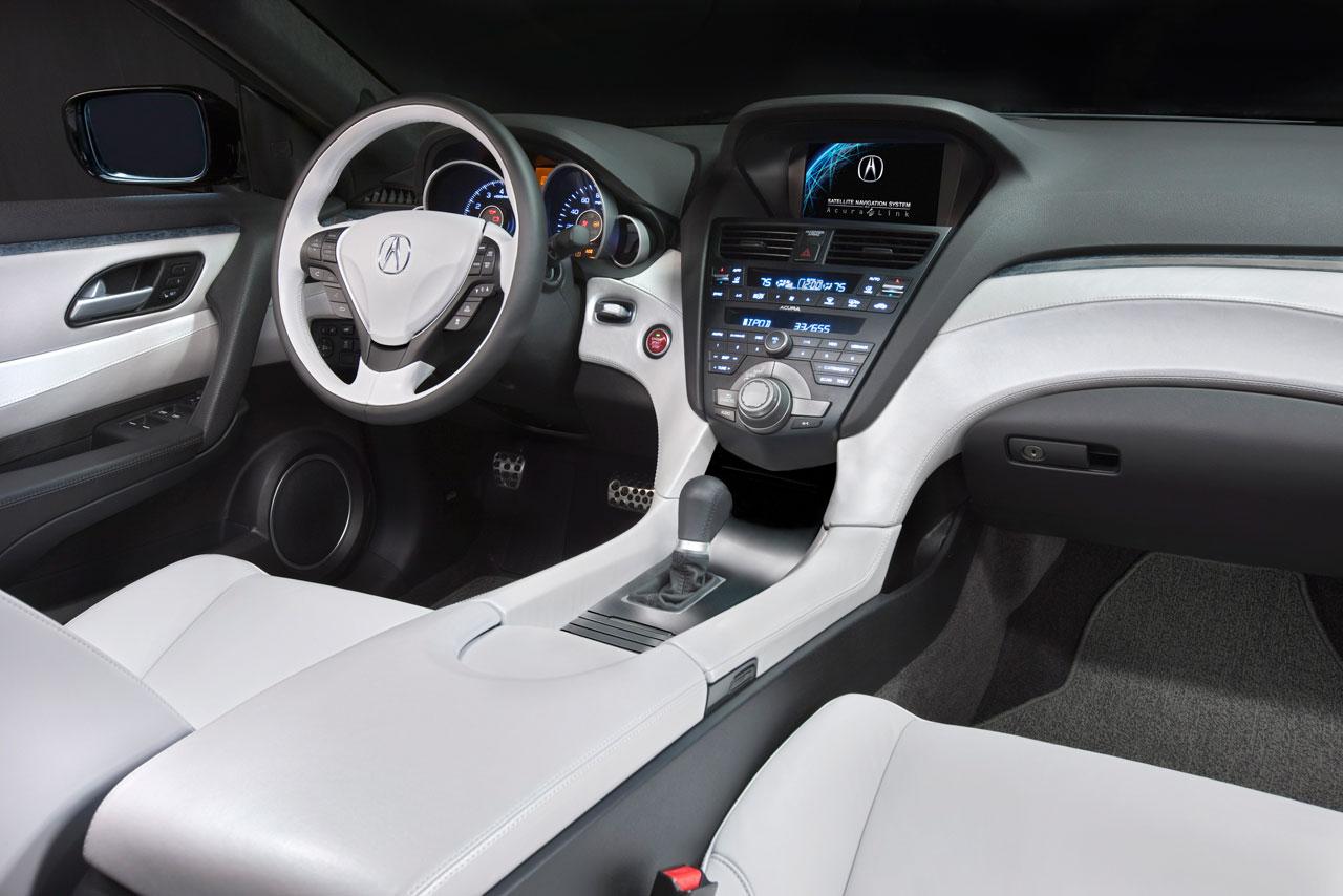 2009 Acura Zdx Concepts