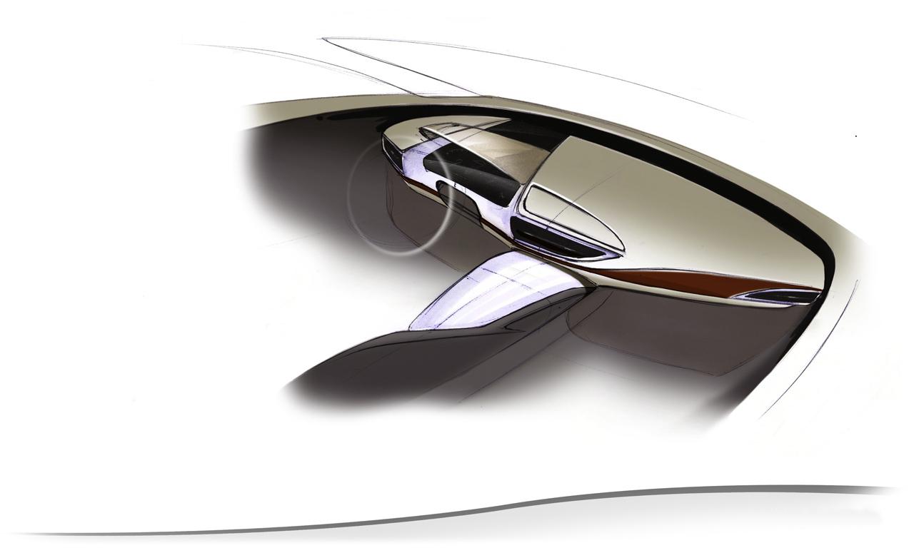 2009 Audi Sportback - Concepts