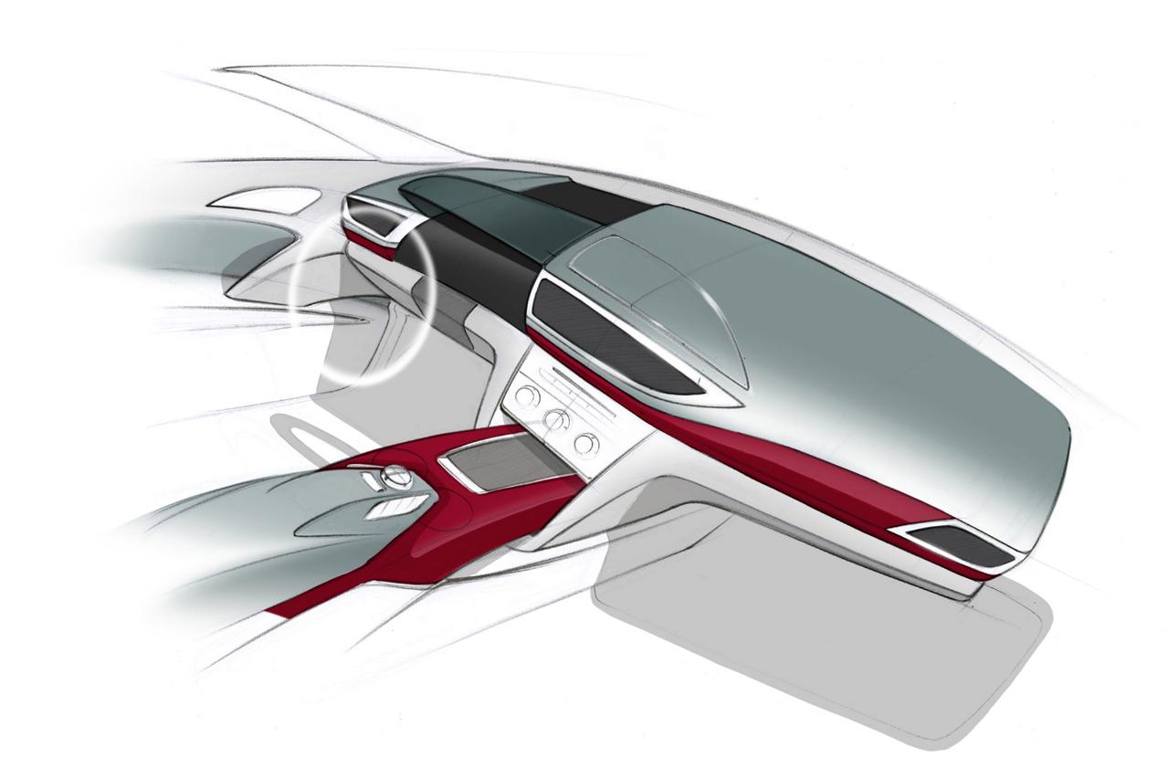 2009 Audi Sportback Concepts