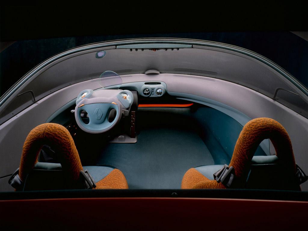 1993 renault racoon concepts. Black Bedroom Furniture Sets. Home Design Ideas