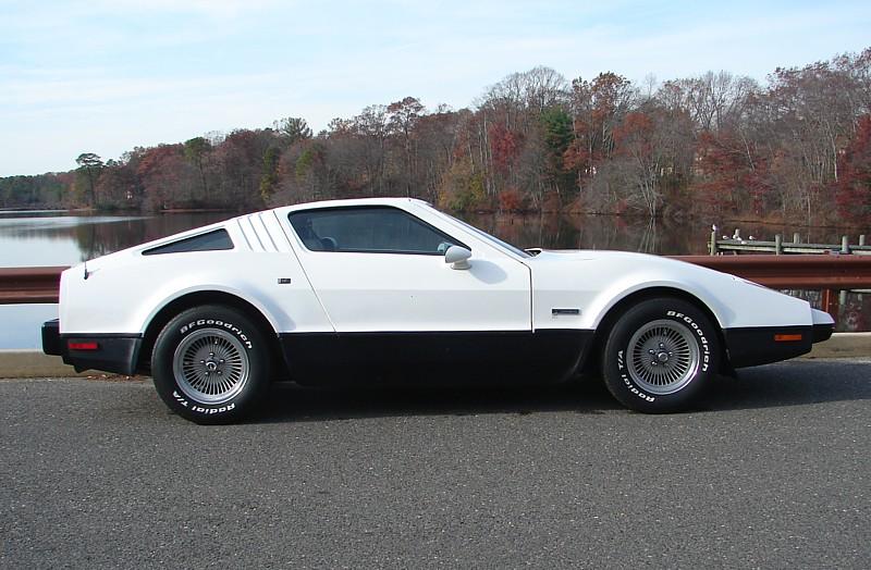 879on 1974 Bricklin Sv 1