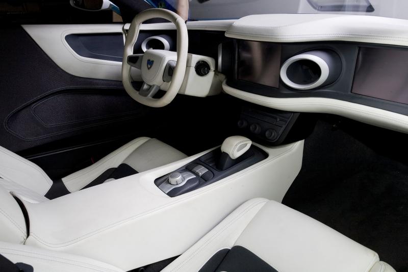 Marussia B1 (2008): Дорого, быстро и по-русски - Blog