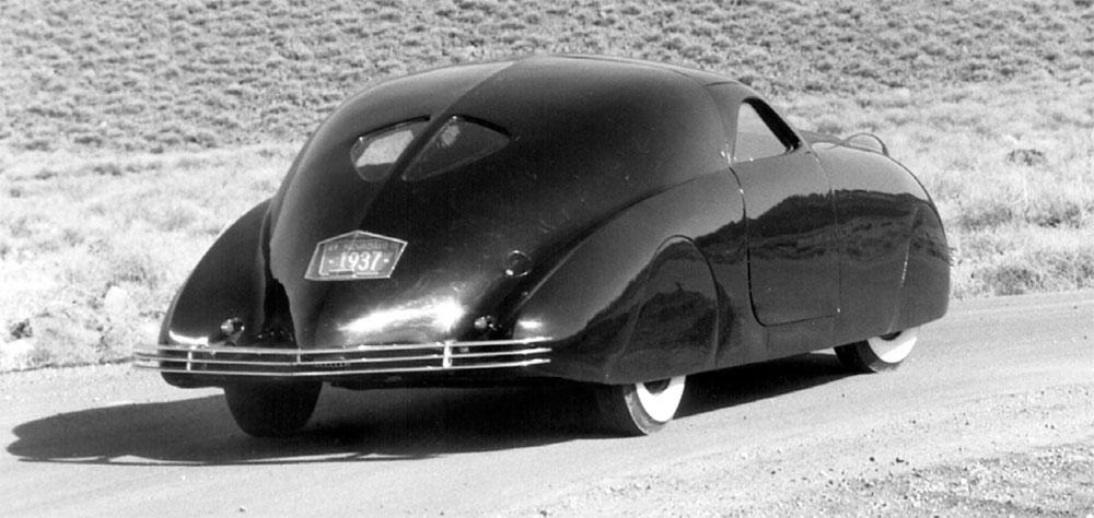 Phantom Corsair (1938)