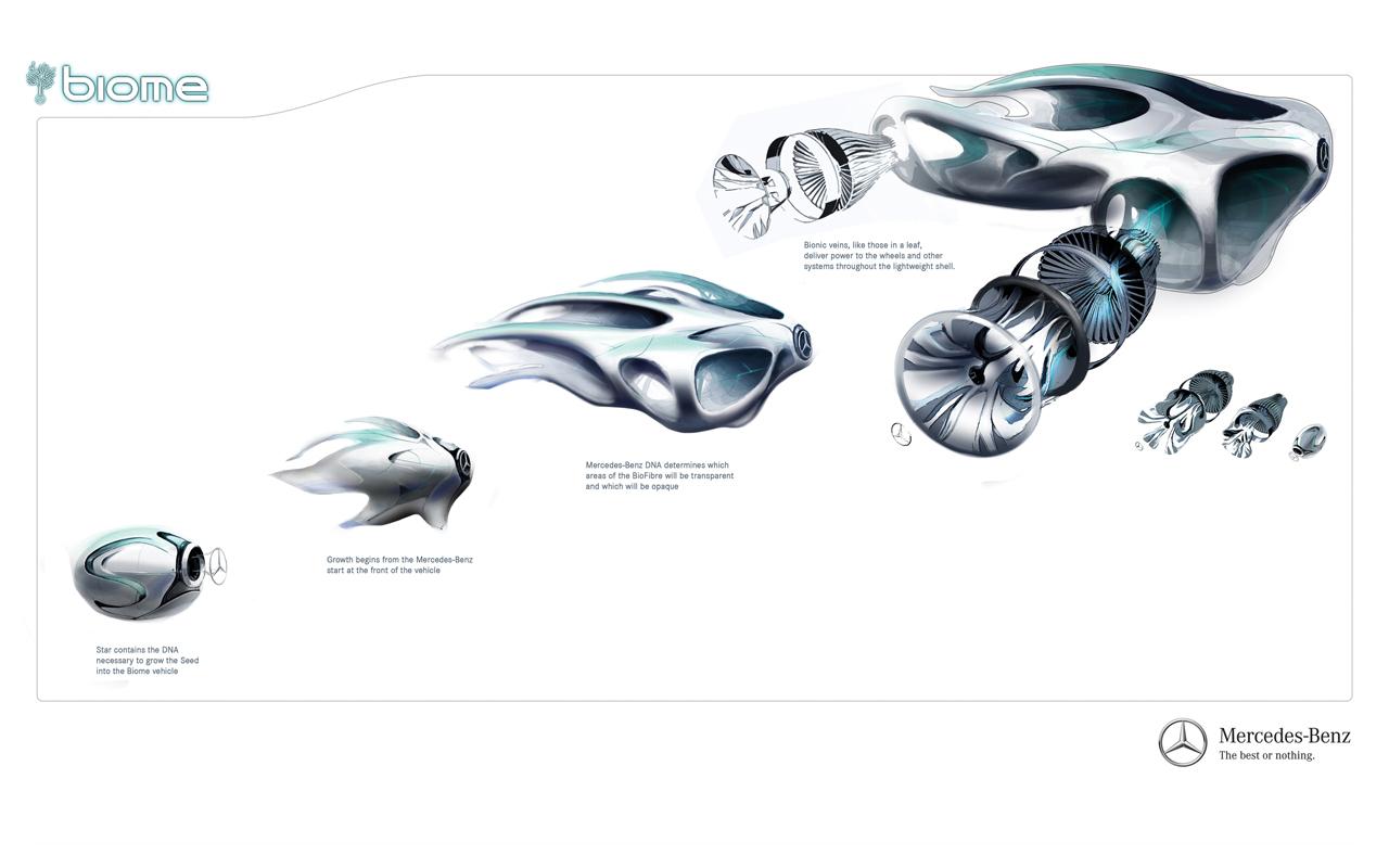 Mercedes benz biome mercedes benz for Mercedes benz biome wiki