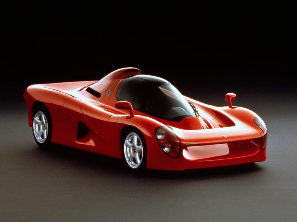 Yamaha OX99-11 (1992):...