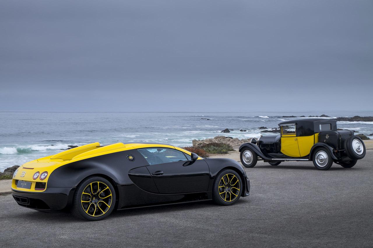 bugatti veyron grand sport vitesse 1 of 1 2014 blog. Black Bedroom Furniture Sets. Home Design Ideas