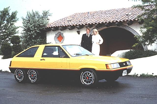 Briggs Stratton Com >> Briggs & Stratton Gasoline/Electric Hybrid (1979) - Blog