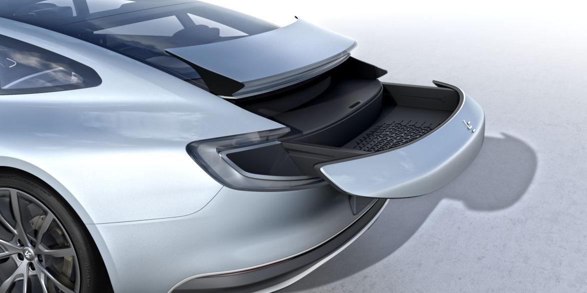 Leeco Lesee 2016 Будущий соперник Tesla Model S Blog