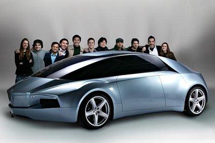 Lancia Haizea (IED), 2006