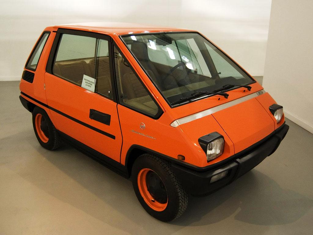 Fiat City Car Junglekey It Immagini