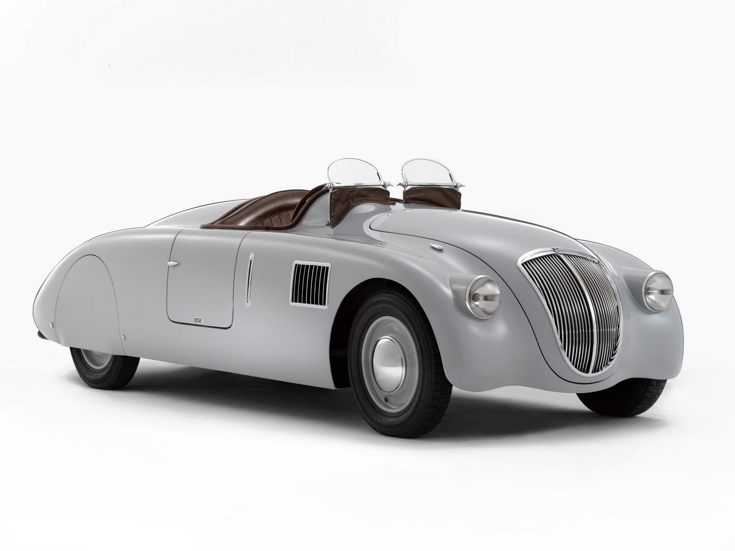 1938 Lancia Aprilia Sp...