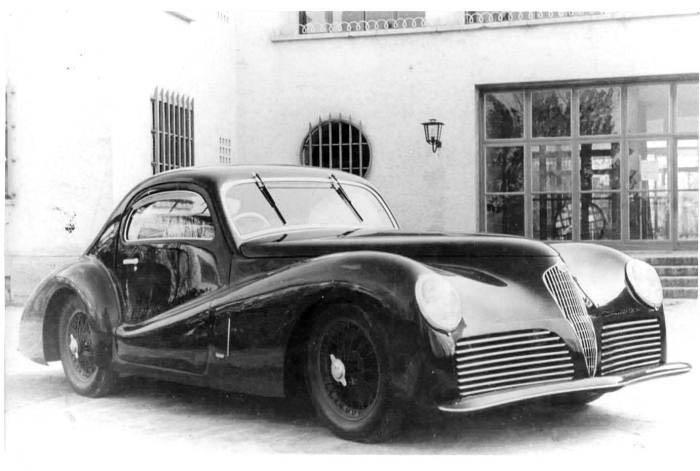 1 furthermore 246 1939 Alfa Romeo 6C 2500 Touring Coupe as well Alfa Romeo 33 Pininfarina Coupe 5 additionally 30090 besides 1968 Jaguar E Type Fixed Head Coupe S2. on alfa romeo coupe