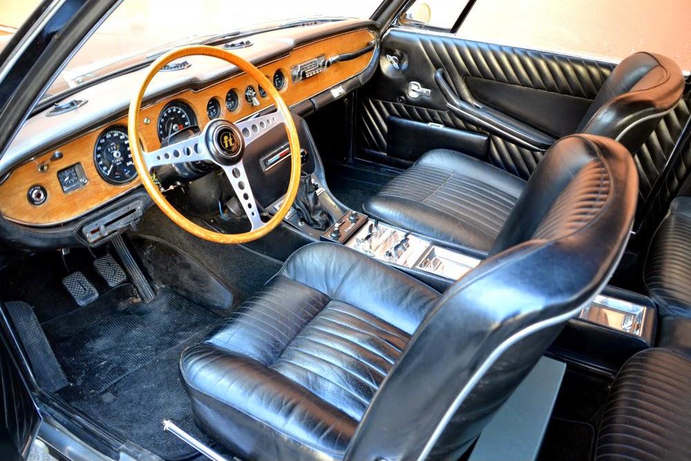 1966 jaguar ft bertone. Black Bedroom Furniture Sets. Home Design Ideas